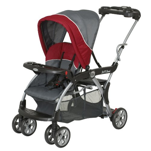Baby Trend Sit N Stand Single DX stroller-Baltic - SS74701