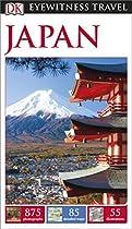DK Eyewitness Travel Guide: Japan (Eyewitness Travel Guides)