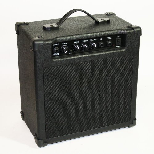 EMB Pro Mini Guitar Amplifier Speaker