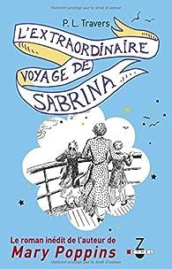 L'extraordinaire voyage de Sabrina par Pamela Lyndon Travers