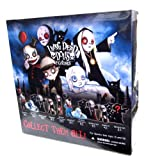 Living Dead Dolls 2-Inch Series 2 Figurines Case