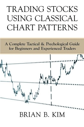 Trading Stocks Using Classical Chart Patterns: A Complete Tactical & Psychological Guide for Beginners and Experienced Traders
