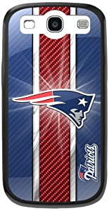 NFL New England Patriots Galaxy S3 Phone Case by Team ProMark
