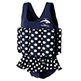 Konfidence Floatsuit Polka Dot 4 to 5 Years