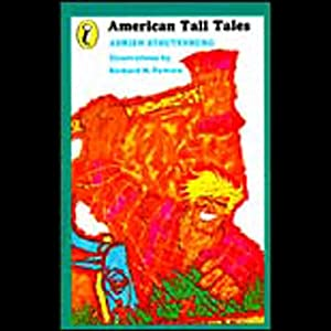 American Tall Tales Audiobook