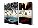 World War 2 BOX SET #5: Famous Snipers & Sniper Battles + Secret Missions of Spies & Espionage (World War 2, World War II, WW2, WWII, Snipers, Spies, Espionage, ... Winter Sniper, Sniper Battles Book 1)