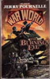 The Burning Eye (Warworld, Book 1) (0671654209) by Pournelle, Jerry