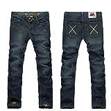 2014モデル メンズ ジーンズ デニム パンツ ズボン 1811 サイズ32