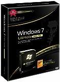 Windows7 Ultimate アップグレード版 マスターパック