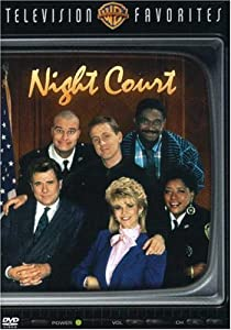 Night Court (Television Favorites Compilation)