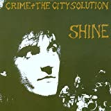 Shineby Crime & The City Solution