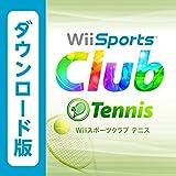 Wii Sports Club テニス [オンラインコード]