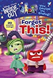 img - for Forget This! (Disney/Pixar Inside Out) (A Stepping Stone Book(TM)) book / textbook / text book