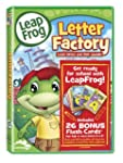 Leapfrog: Letter Factory (With Flashc...
