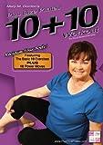 Plus Size Pilates(r) 10 + 10 Workout - The Basic 10 Exercises Plus 10 Power Moves