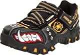 Skechers Deflecktord A10 Warthog Lighted Sneaker (Little Kid)