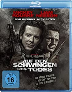 A Prayer for the Dying [Blu-ray]