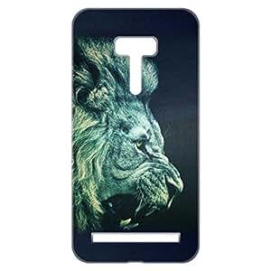 a AND b Designer Printed Mobile Back Cover / Back Case For Asus ZenFone Selfie (ZEN_SELF_3D_1488)
