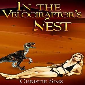 In the Velociraptor's Nest Audiobook