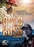 Gold Rush: Season 4