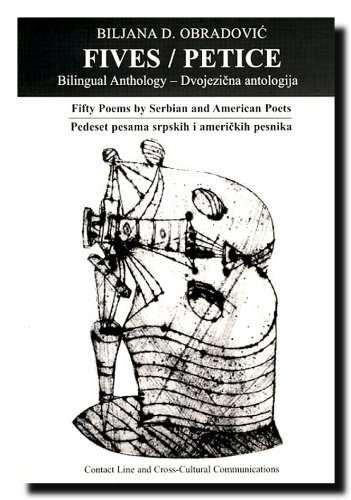 Fives: Fifty Poems by Serbian and American Poets - A Bilingual Anthology