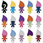 Series 1 Good Luck Trolls 1 Random Figure Box