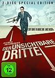 Der unsichtbare Dritte (2 DVDs) [Special Edition]