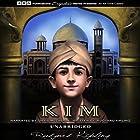 Kim Hörbuch von Rudyard Kipling Gesprochen von: David McCallion
