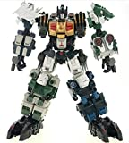 Fansproject FPJ RYU-OH 龍1ー龍6 6体合体セット [並行輸入品]