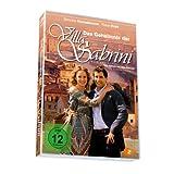 """Das Geheimnis der Villa Sabrinivon """"Simone Hanselmann"""""""