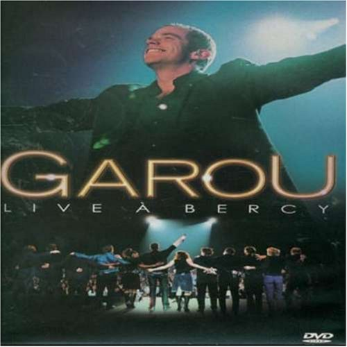 Garou - Garou: Live A Bercy - Zortam Music