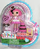 Mini Lalaloopsy Crumbs Sugar Cookie Valentine