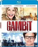Gambit [Blu-ray]