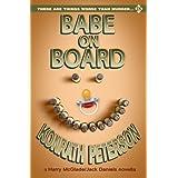 Babe on Board - A Harry McGlade/Jack Daniels Mystery ~ Jack Kilborn