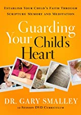 Guarding Your Child's Heart DVD, Establish Your Child`s Faith Through Scripture Memory and Meditation