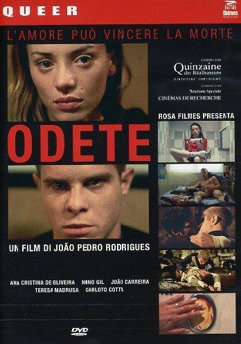Odete(lingua originale + sottotitoli) [Italia] [DVD]