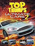 Richard Dredge Ultimate Cars 2 (Top Trumps)