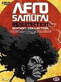 echange, troc Afro Samurai : Resurrection - Edition Collector