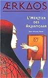 """Afficher """"Aerkaos n° 2 Ll'Héritier des Akhangar"""""""