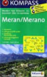 Meran / Merano 1 : 25 000: Wanderkart...