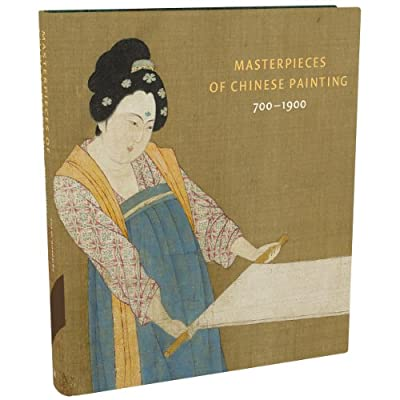 Masterpieces of Chinese Painting (Hardback)||RF20F
