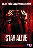echange, troc Stay Alive