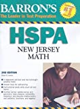img - for Barron's HSPA New Jersey Math (Barron's How to Prepare for the New Jersey Hspa Exam in Mathematics) 2nd by Arendt, Eileen D. (2008) Paperback book / textbook / text book