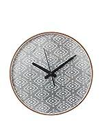 Especial Deco Vertical Reloj De Pared