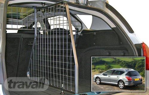 TRAVALL TDG1107D - Trennwand - Raumteiler für