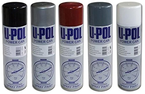 U-Pol Products 0831 POWER CAN Fade Out Aerosol - 500ml (Power Fade compare prices)