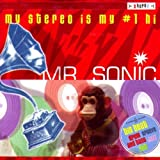 My Stereo is my #1 hi by Solar Plexus (2000-10-30)