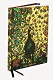 Flame Tree Publishing Tiffany - Peacock (Flame Tree Notebook) (Flame Tree Notebooks)