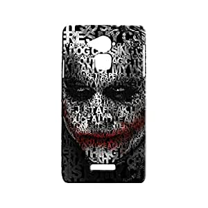 G-STAR Designer Printed Back case cover for Coolpad Note 3 - G5037