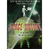 Space Mutiny DVD